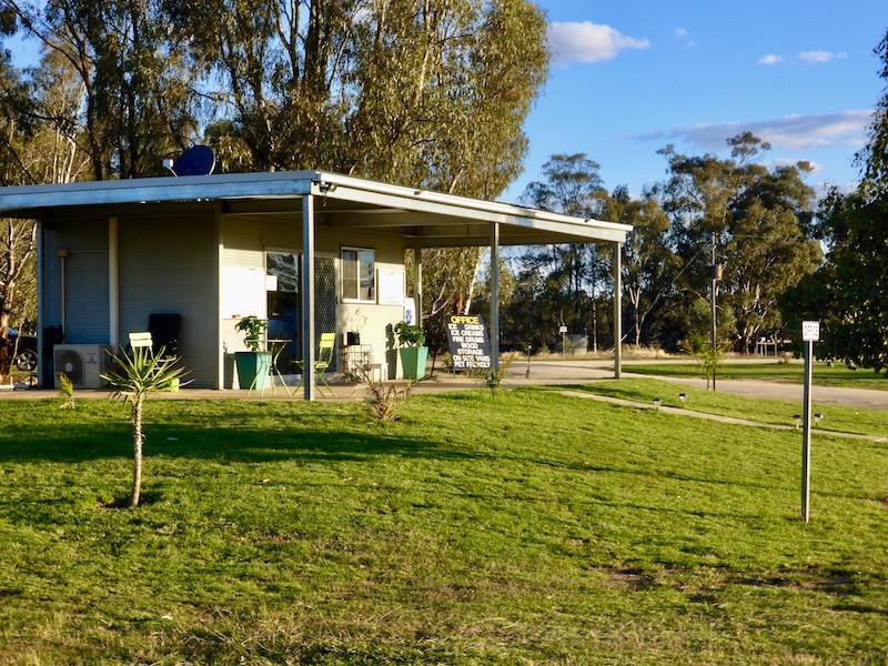 Coco Bend Caravan & Camping Grounds | Kui Parks