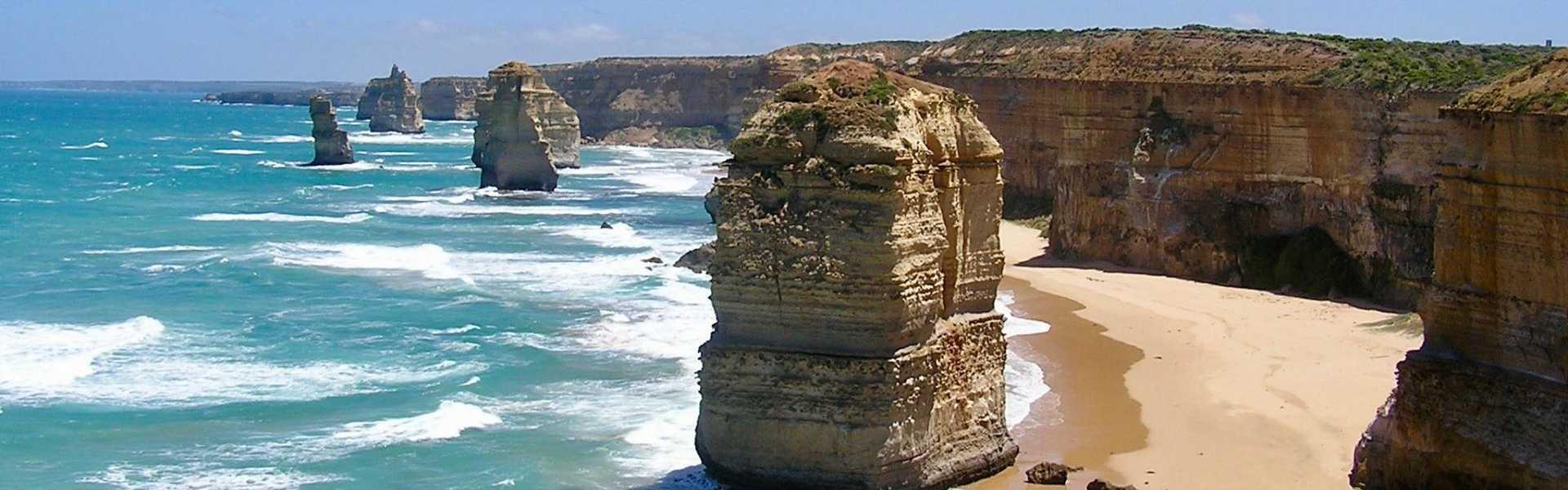 12 Apostles, Great Ocean Road, VIC