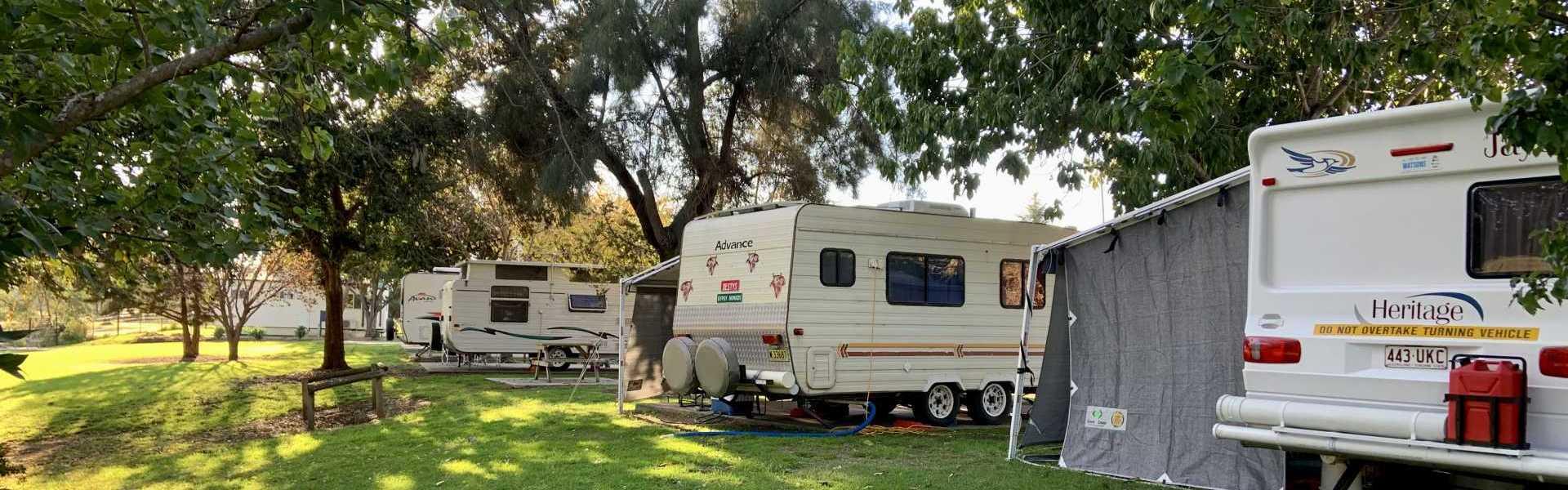 inverell caravan park 05 2021