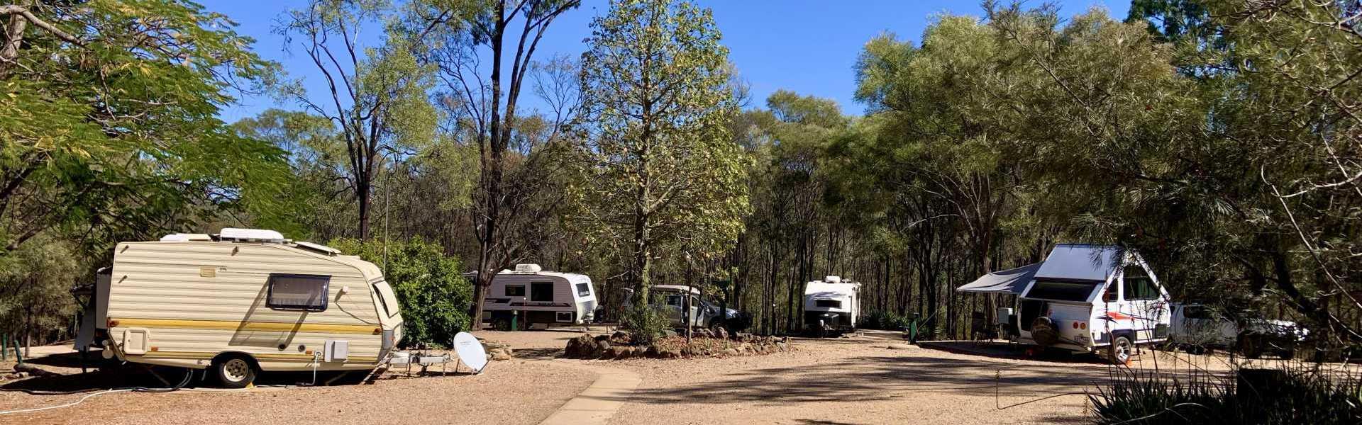 Sapphire Caravan Park