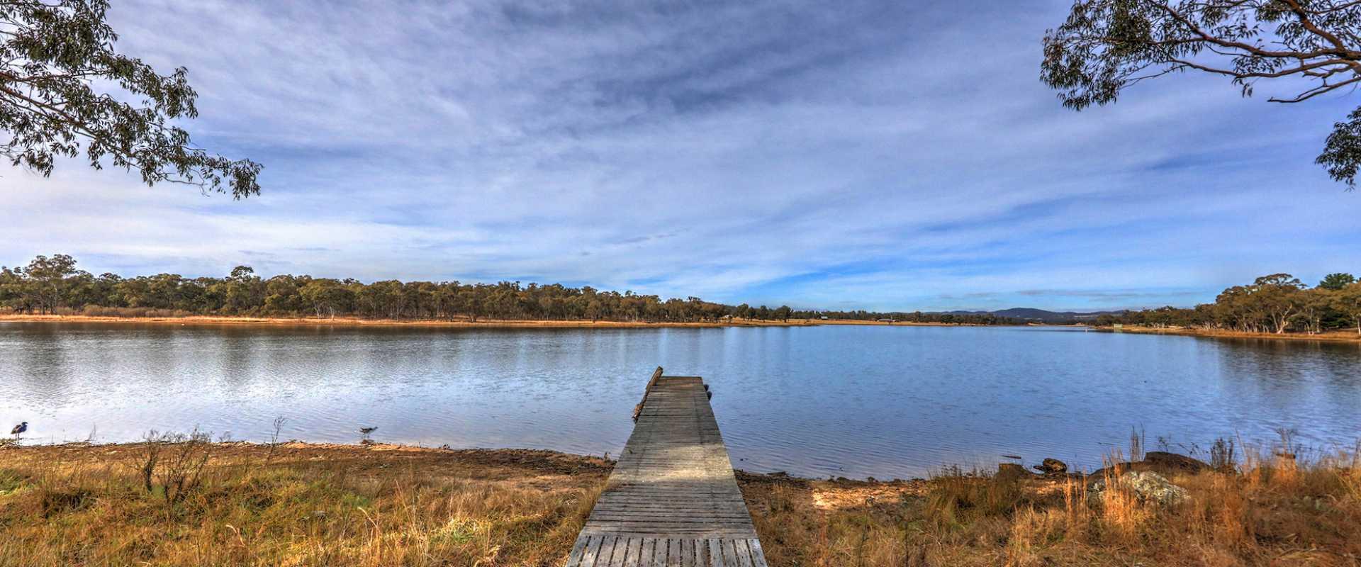 Kui Parks, Sommerville Valley Tourist Park, Stanthorpe QLD