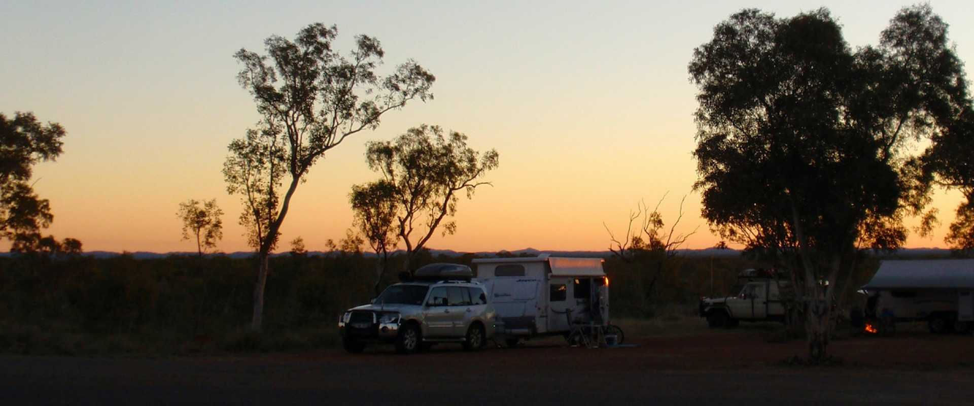 Outback QLD