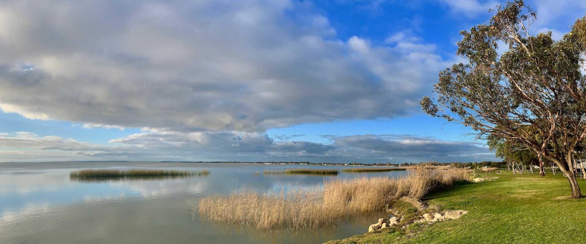 Lake Alexandrina SA