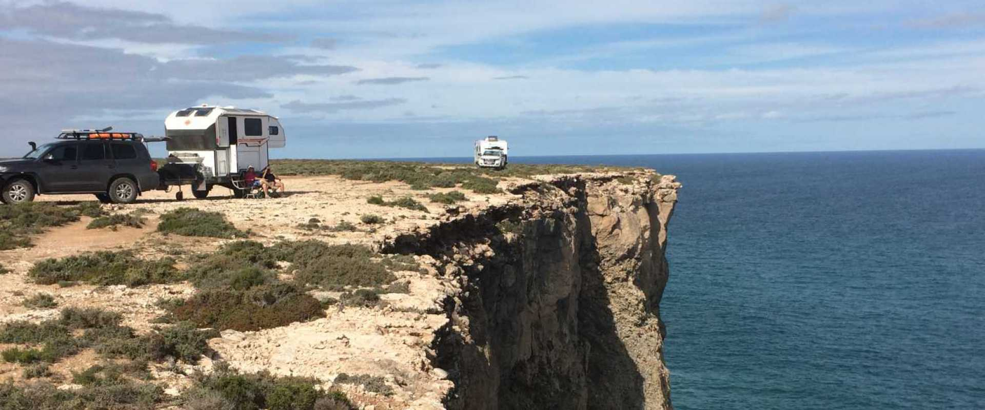 Great Australian Bight SA