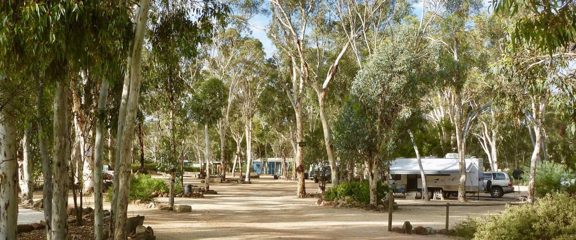 Kui Parks, Toodyay Holiday Park & Chalets, Toodyay WA