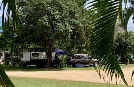 Crystal Creek Caravan Park