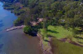 Kui Parks, Diamond Waters Caravan Park, Dunbogan, Caravan Sites