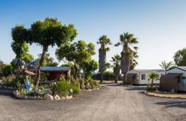 Kui Parks, Geraldton, Drummond Cove Holiday Park, Park