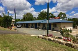 Kui Parks, Killarney Sundown Motel & Tourist Park, Motel
