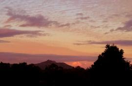 Kui Parks, Mount Larcom Tourist Park, Mount Larcom