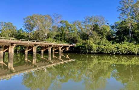 Burrum River Caravan Park 7
