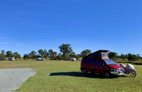 Cheery Nomad RV Park 3