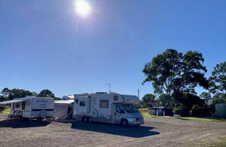Cheery Nomad RV Park 2