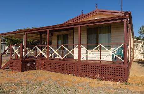 Kui Parks, Geraldton, Drummond Cove Holiday Park, Cabins