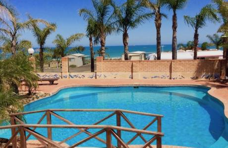 Kui Parks, Geraldton, Drummond Cove Holiday Park, Pool