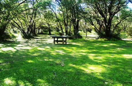 Kui Parks, Four Seasons Holiday Park, Busselton, Unpowered Sites