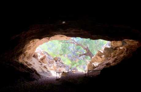 Kui Parks, Green Head Caravan Park, Stockyard Gully Cave Green Head WA