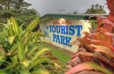Kui Parks, Millaa Millaa Tourist Park