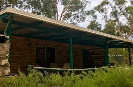 Kui Parks, Toodyay Holiday Park & Chalets, Chalet